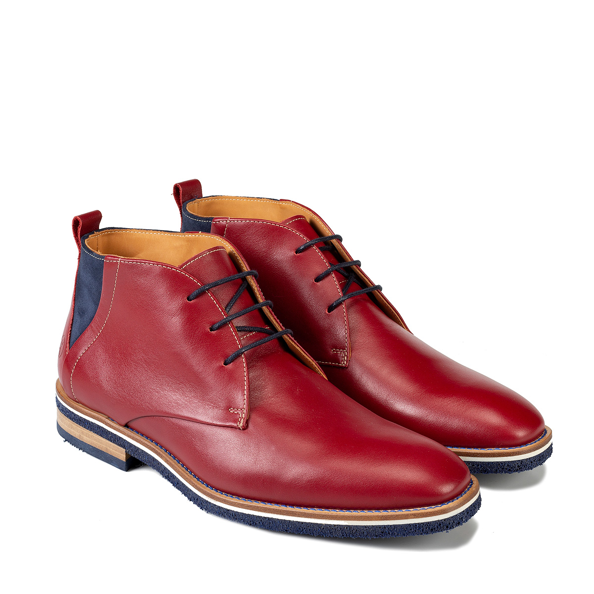 GORDON CHUKKA BOOT